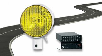 Cestna signalna svetilka Orpal