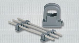 Skoba za elektro-instalacijske cevi in kable SK 8-18